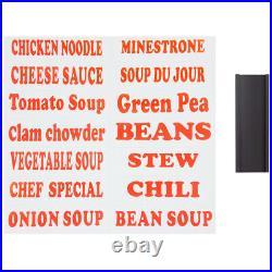 2 Pack Avantco 11 Qt Black Food Soup Kettle Pot Warmer Commercial Restaurant NEW