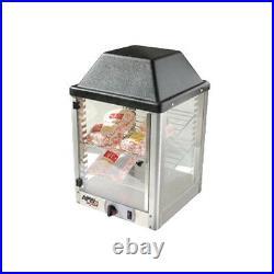 APW Wyott DWCI-14 Self-Serve Countertop Display Warming Cabinet