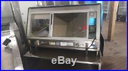 Alto-Shaam ED2-48/P 48 Counter Top Heated Self Serve Food Display Warmer #M7