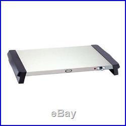 Cadco WT-10S Countertop 26 Heated Shelf Food Warmer