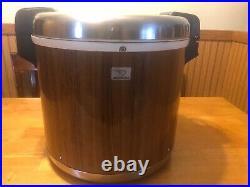 Commercial Restuarant Equipment ZOJIRUSHI 8 Liter/44 Cup THA-803 120V 77W 60HZ