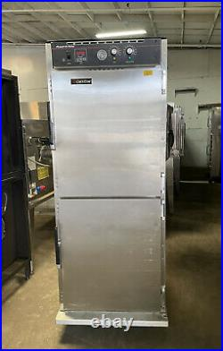 Crescor CO151FUA12B2081 Roast-N-Hold Convection Oven with Standard Controls and
