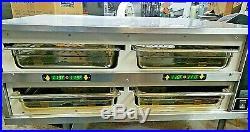Duke HSHU-22 Hot food Holding Cabinet warmer-Maybe new