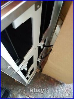 Duke Heated Product Holding Cabinet Unit Food Warmer Model FWM3-23-26015