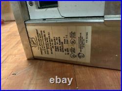 Duke Heated Product Holding Cabinet Unit Food Warmer Model FWM3-24-208