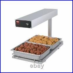 Hatco GRFFB Glo-Ray 750 Watt Portable Food Warmer