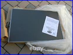 Hatco GRS-30-I Glo-Ray 30 450W Portable Shelf Heated Shelf Warmer New