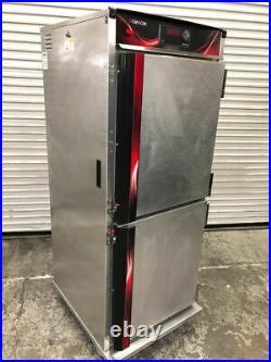 Heated Cabinet Hot Food Holding Warmer Transport NSF CresCor H138NPS1834 #3167