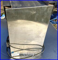 Marshall Air MM1E Food Warmer 120volt countertop heat station