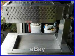 Marshall Air Systems CZ3 Thermoglo Food Warmer