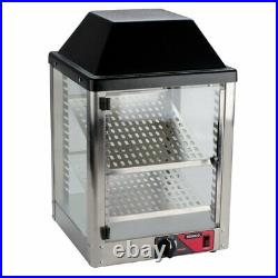 NEW 14 Self Service Countertop Heated Food Display Warmer NSF Nemco 6457 #1321