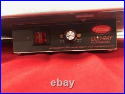 NEW 24 Heated Shelf Countertop Food Warmer Flush Top Hatco GRSBF-24-F #1865 NSF