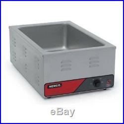 Nemco 6055A Food / Soup Warmer, Full Size