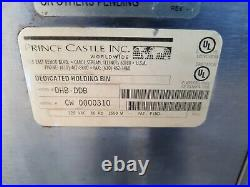 Prince Castle DHB Dedicated Food Warmer Holding Cabinet Bin