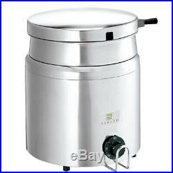 Server 11-qt (10.4 l) Soup food warmer FS-11 84100