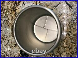 Star High Performance Countertop electric Food Warmer Model 4RW-P