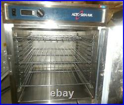 Used! Alto-shaam Model 750-s Heated Holding Cabinet, 120 Volts