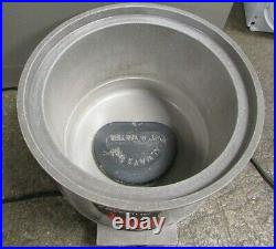 Vollrath Cayenne HS-11 Heat N Serve 11 Quart Rethermalizer