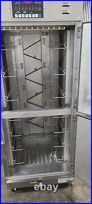 WINSTON WINSTON CVAP Therm and Hold Cabinet