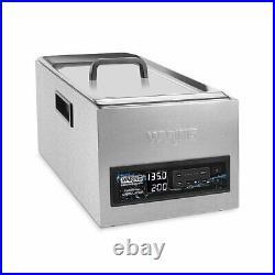 Waring 6.6 Gallon Thermal Circulator Sous Vide Model WSV25