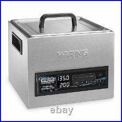 Waring Sous Vide 4.2 Gallon Thermal Circulator Model WSV16