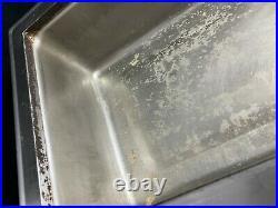 Wells S. M. P Stainless steel Countertop Food Warmer
