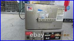 Winston CVap Holding Appliance Double Drawer Slot Model HBB5N1GE