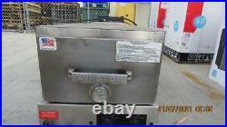 Winston CVap Holding Appliance Single Drawer Slot Model HB35N1GE